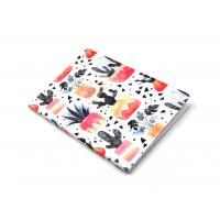 Paperback Soft Cover Notebook Recycled Paper Material B5 Size For Students