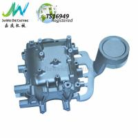 China High Pressure Aluminium Die Casting Mold High Production Efficiency With Low Failure Rate wholesale