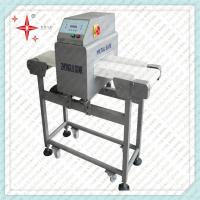 China metal detector for meat production line,fresh meat metal detector, Metaldetector wholesale