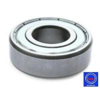 China 6002 15x32x9mm C3 2Z ZZ Metal Shielded NSK Radial Deep Groove Ball Bearing        deep groove ball bearing wholesale