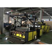 China Vinot Brand 2018 Three Layers Plastic Air Bubble Film Machine with LDPE raw material Model No. DY-1600 wholesale