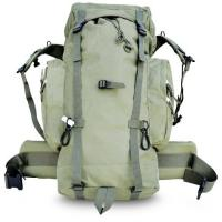 Waterproof Army Tactical Gear Backpack 24 Inch Large For Outside