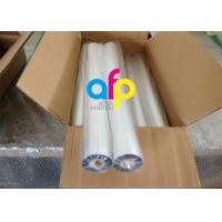Quality Coloful Hot Stamping Foil 16 Micron / Custom Thickness ISO9001 Approval for sale
