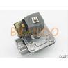 China Aluminum Alloy Electromagnetic Pulse Valve CA25T Square Diaphragm 1 Inch Pipe Size wholesale