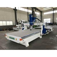 China Auto 1325 Cnc Router Machine Woodworking For Wood Kitchen Cabinet Door wholesale