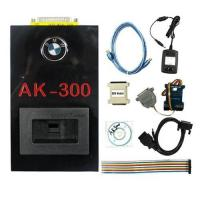 Buy cheap AK300 BMW CAS Key Programmer from wholesalers