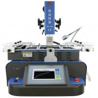 China hot air + Infrared manual bga rework station for mobile phone chips soldering wds580 wholesale