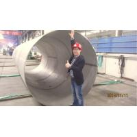 China Super Duplex Stainless Steel  Welded Pipe, ASTM 790, ASME SA790 , S31803 (SAF 2205) , S32750 (SAF2507), S32760 wholesale