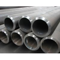 Buy cheap ASTM A333 Gr. 1 Seamless Pipe for Power Plant Low Temperature Service from wholesalers