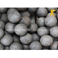 China Forged Grinding Balls on sale