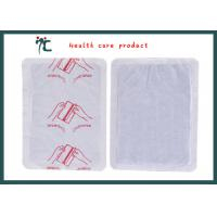 disposable instant magic medical menstrual full body warmer heat patch/heating warm womb hot pad for winter
