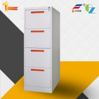 China Easy Assemble KD top selling 4 drawer file cabinet / filing cabinet wholesale