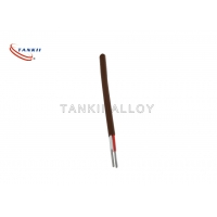 China K Type PTFE Insulated Thermocouple Extension Cable 24AWG wholesale