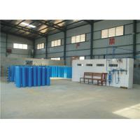 China Medical Air Gas Separation Unit / Plant , Liquid Oxygen Generating Machine 1000KW wholesale