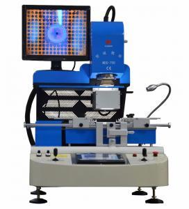 China BGA Rework Station Manufacturer Laser Infrared Hot Air Auto Repair Machine wholesale