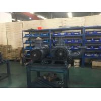 Buy cheap CE High Efficiency Three Lobe Roots Blower Electric With Technic Impeller product