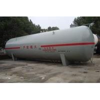 China 100M3 Large Oil Gas Cryogenic Liquid Storage Tank Low Energy Consumption wholesale
