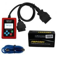 China Ford / Mazda Incode Calculator Auto Key Programmer Tools Updated By CD wholesale