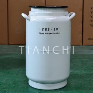 China Tianchi liquid nitrogen tank transport companies on sale