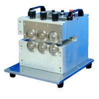 Buy cheap PCB Separator Machine For LED PCB Depanelizer With Six Blades PCB Cutter from wholesalers