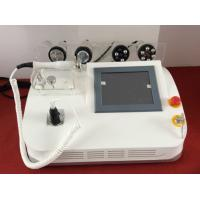 China wrinkle remove machine left and skin tightening wholesale