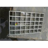 China Rigid Pressure Locked Steel Grating , Bearing Bar Metal Grates For Decks wholesale