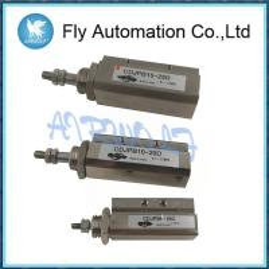 China CDJP Series with auto switch silver Aluminum alloy  CDJPB15-25D CDJPB10-20D Pin Cylinder wholesale