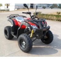 China 200CC GY6 Utility ATV Four Wheels One Seat With Reverse wholesale