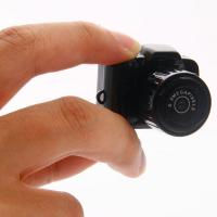 Quality Y3000 8MP Thumb 720P Mini DVR Camera Smallest Outdoor Sports Spy Video Recorder for sale