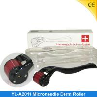 China 1.0 Mm Micro Derma Roller wholesale