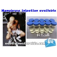 Buy cheap 100% Legit  Boosting Proformance Steroid Testosterone Enanthate Of USP Standard product