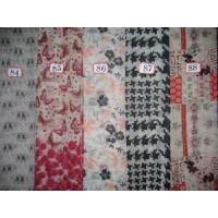 China New Style Wool Blended Hand Colourful Scarf (HP-2311) wholesale