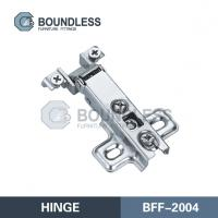 China Kitchen Cabinet Aluminum Door concealed Hinge wholesale