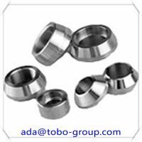 China 316 Forged Butt Weld Fittings Stainless Steel Socket Weld Plug Pipe Fitting wholesale