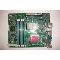 China Gateway SX2800-01 For Acer Motherboard DIG43L MB.GB301.001 48.3AJ01.021 with I/O Plate desktop mainboard SX2801 99% new wholesale