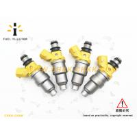 China 23250-15030 Fuel Injector For 1991-1995 Toyota Corolla AE100 Carina AT192 5AFE wholesale