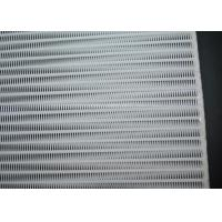 China Small Loop Polyester Spiral Mesh , Conveyor Belt Mesh For Paper Making wholesale