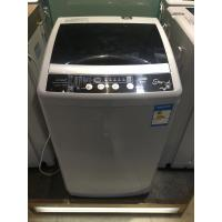 China Laundry  Clothes Upright Full Auto Washing Machine With Plastic  Cover 380W 50Hz wholesale