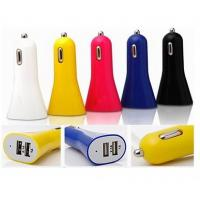 China 5V 3.1A Dual USB Car Charger wholesale