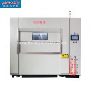 China China Friction Welding Machine Auto Lights Air Duct Liner Vibration Plastic Welding Machine wholesale