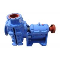 China Compact Non Submersible Water Pump , Mechanical Seal Industrial Sump Pumps wholesale