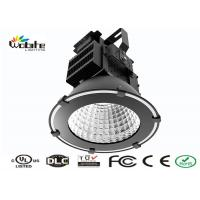 China IP67 100 Watt Flood Light Outdoor Cree XBD Aluminum Alloy with CUP Cooler wholesale