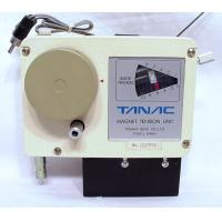 China High Efficiency Magnet Wire Tensioner , Servo Electronic Tensioner Easy Adjustment wholesale