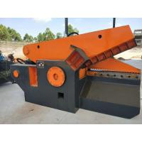 Buy cheap Blade length 1200mm Hydraulic Drive Alligator Metal Shear Machine Q43-3150 from wholesalers