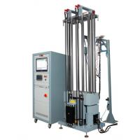 Buy cheap Apple Supplier Shock Test Machine With 30000G Acceleration Test for MIL-STD-810F from wholesalers