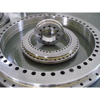 China YRT200 High Precision Axial & Radial Double Direction Rotary Table Bearings For Machines Tools wholesale