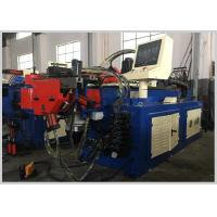 Buy cheap CNC pipe bending machine with electric control system for brake fuel pipe from wholesalers
