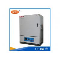China Micro PID + SSR + Timer Control Laboratory Test Equipment High Temp Oven wholesale