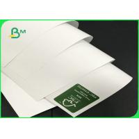 China Virgin Wood Pulp 130gsm 170gsm 200gsm C2S Matte Paper For Printing Poster wholesale