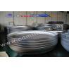 China Titanium Elliptical Head and Spherical Head wholesale